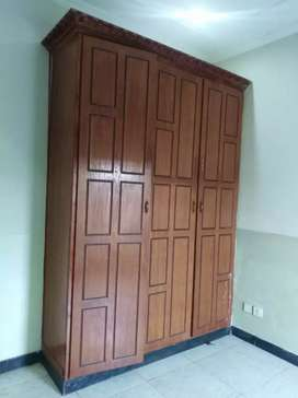 E11 1bed flat for rent