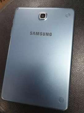 Samsung tab A pens 8inch ram 2GB