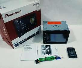 Doubeldin Pioneer AVH-G225 BT - Bluetooth [ Dinasti Audio ]