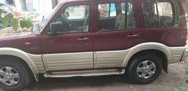 Mahindra scorpio 2.6slx  first owner