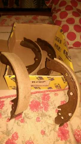 Mini pajero Break Pads MK Brand New