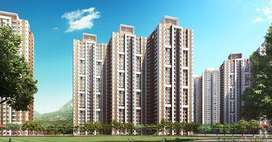 1 BHK Apartment for Sale - Wadhwa Wise City in Panvel, Navi Mumbai