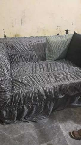 Sofa decoration covers