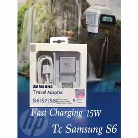 FAST CHARGING CHARGER SAMSUNG S6 S7 ORIGINAL USB MICRO BRAND