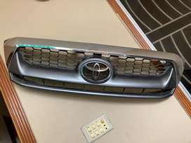 Toyota Hilux Double Cabin Front Grill