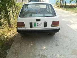 Khayber model 89 register in 2014 lahor life time