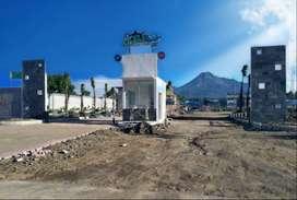 Villa Jogja Eco Wisata barat kampus UII Bulus Pakem Sleman Yogyakarta