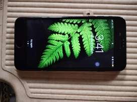 Iphone 7 plus 128gb jetblack