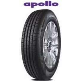 New 2 Apollo Tyres