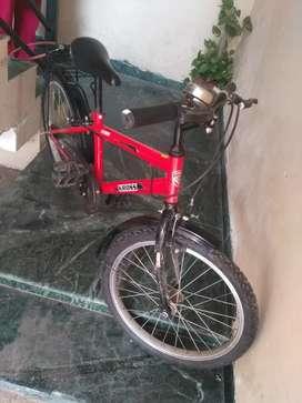 Kross cycle