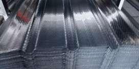 Promo Galvalum peredam panas dan suara berisik, barang asli 100 persen