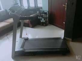 foreigne strength master treadmill