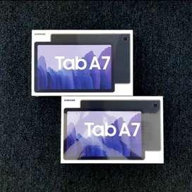 "Samsung galaxy Tab A7 10"" 2020 Bisa cicilan tanpa cc proses 5 menit"