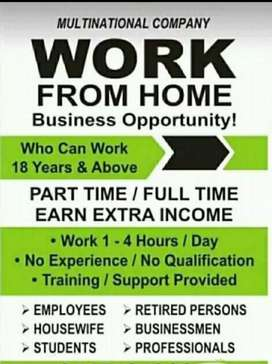 Part time/ full time jobs