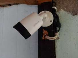 CCTV PAKET 8 KAMERA DAHUA