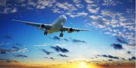 Apply Fast to Join Airline industry 8th ,10th, 12th,graduated, post gr