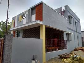 Rk real Land and house
