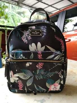 Kate Spade Botanical Backpack