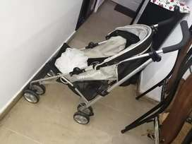 Uppa baby imported stroller