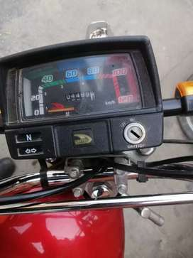 only 4200km use number laga hua hay