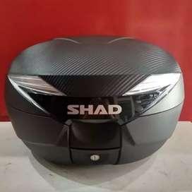Box motor SHAD SH 39 ( BARU )