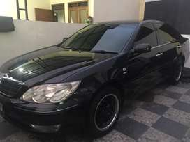 Toyota camry 2006 at G 2.4