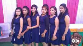 we need girls for events work