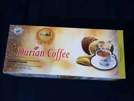 Durian Coffee Mantapp