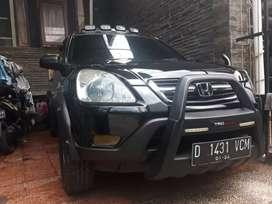 Honda CRV Mulus Terawat