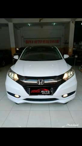Honda HR-V Prestige Matic 2015/2016 cash/kredit