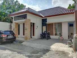 RSH 349 Bantul#Dijual rumah baru dalam perum di timur SPBU Ketandan#
