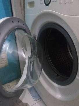 Jual cepat mesin cuci samsung