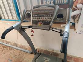 Treadmill & other gym equipments for sale