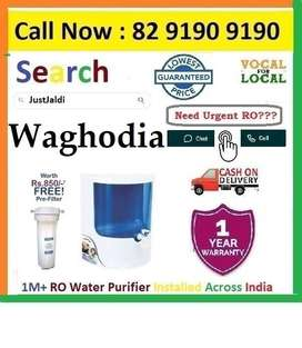 "Waghodia9L Dolphin RO Water Purifier Water Filter  Click On ""Call"". Bo"