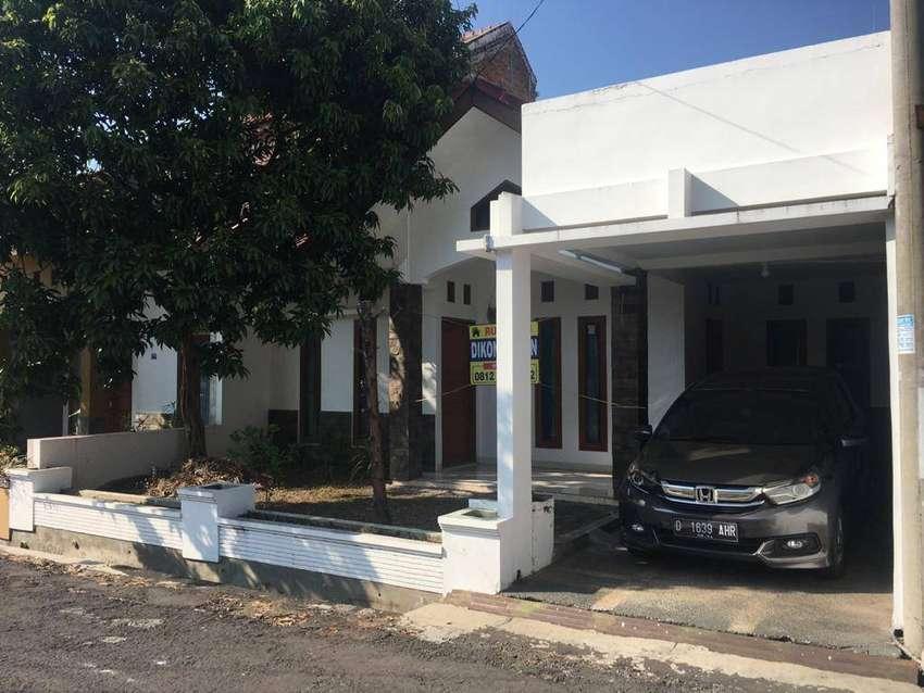 FOR RENT: Rumah Millenial di Perumahan Elite Intan Regency Garut