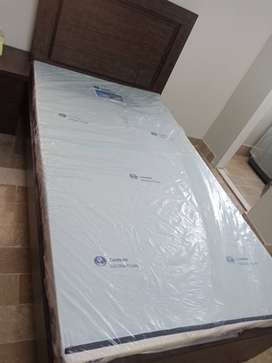 New single bed And mattress