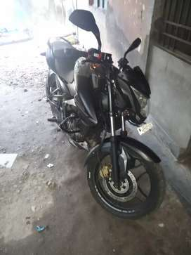 New condition only 8month running 2400km running, emergency need money