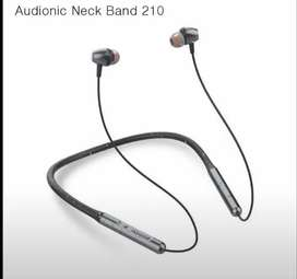 Audinic N210 bluetooth low weight up to 12 hours batery time stand by