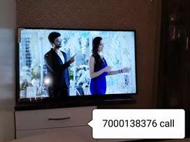 """50"""" android 4k uhd new led smart tv"""