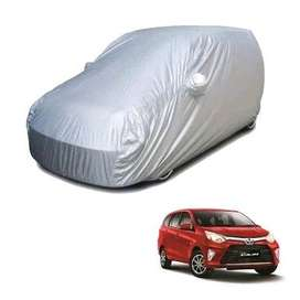 Silver kerudung Selimut sarung mantel cover mobil picanto