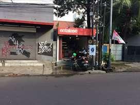 Lowongan kerja di tempat makan/ resto Eatalase, Manggarai, Jaksel