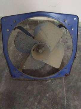 exghost fan original copper winding