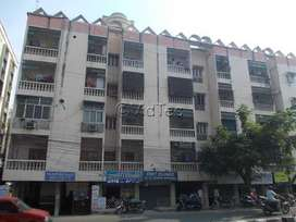 3BHK Flat Srinagar Colony Main Road For Rent
