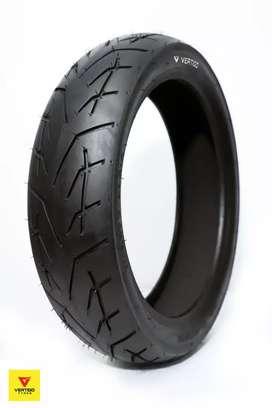 New Tyre for Yamaha FZ and Fazer