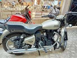 Electra Bullet standard engine 5 speed