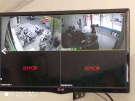 CCTV Kualitas OKE, harga bersaing
