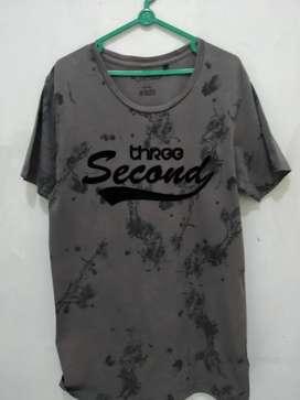 T- shirt 3 Second