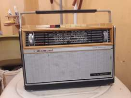 L4 Diamond Radio