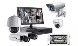 CCTV for home n office