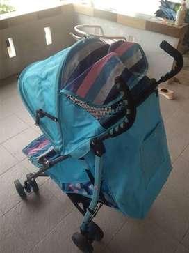 Stroller Balita